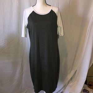 NWT LulaRoe Julia dress